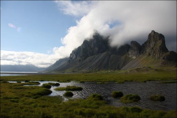 Eystrahorn beim Hvalnesviti, Island | Photo: Michael Sandner